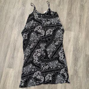 Lovestitch Flowy Dress with POCKETS